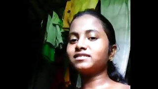 Kolkata Girl selfi for BF