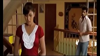 Boyfriend Removing Girlfriend Dress Romantic Scene - Hot Scene low