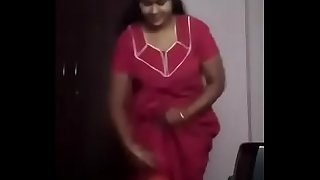 My neighbour aunty nude desi indian girl women boobs