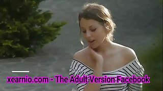sexy stepmom angelina seduces son with her cute pussy